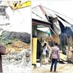 Outrage As Governor Wike demolishes Two Hotels For Violating COVID-19 Lockdown Order In Rivers 27