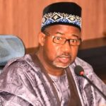 Coronavirus: About 150 People Died In Bauchi Within 30 Days - Governor Bala Mohammed 27