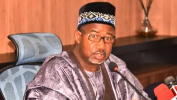 Coronavirus: About 150 People Died In Bauchi Within 30 Days - Governor Bala Mohammed 4