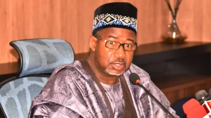 Coronavirus: About 150 People Died In Bauchi Within 30 Days - Governor Bala Mohammed 1