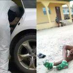 American Woman Dating Nigerian Man She Met Online Dies Of Coronavirus Infection In Delta State 27
