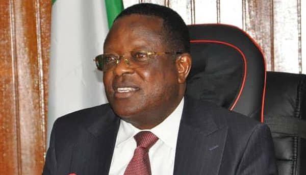 Ebonyi: Gov Umahi Suspend Commissioners, Monarch, Others Over Negligence On COVID-19 1