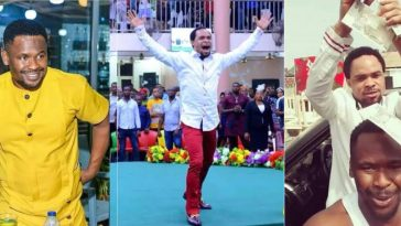 """Don't Be Stupid, Odumeje Is My Guy, Not My Pastor"" – Zubby Michael Slams Critics [Video] 7"