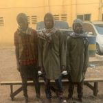 Another Terrorist Group Surfaces In Northern Nigeria, Says They Were Recruited And Trained In Mosques 27