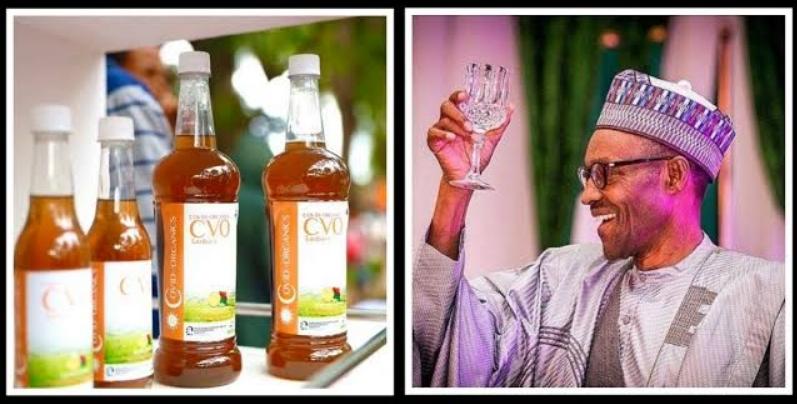 Coronavirus: President Buhari Orders Importation Of Madagascar's Herbal Cure To Nigeria 1