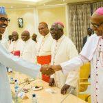Coronavirus: Catholic Church Donates All Its 425 Hospitals In Nigeria As Isolation Centres 27