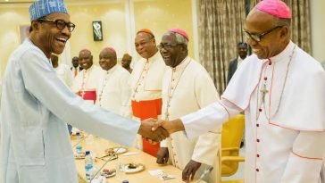Coronavirus: Catholic Church Donates All Its 425 Hospitals In Nigeria As Isolation Centres 1