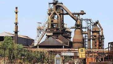 Federal Government Set Up Committee To Revive Ajaokuta Steel Project 2