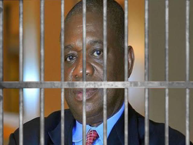 Orji Uzor Kalu Remains In Kuje Prison Despite Supreme Court Nullifying His 12-Years Conviction 1