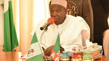 Governor Ganduje Extends Lockdown By One Week As Coronavirus Deaths Rises To 32 In Kano 4