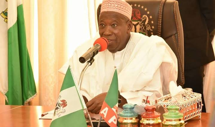 Governor Ganduje Extends Lockdown By One Week As Coronavirus Deaths Rises To 32 In Kano 1