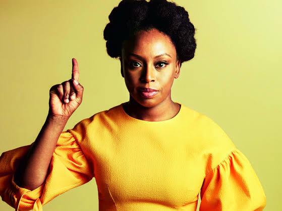 """I Don't Represent Nigeria, I'm An Ambassador Of Myself"" - Chimamanda Adichie 1"