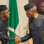 VP Osinbajo Is The Chairman Of Nigerian Association Of Short People - Governor El-Rufai [Video] 27