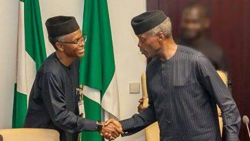 VP Osinbajo Is The Chairman Of Nigerian Association Of Short People - Governor El-Rufai [Video] 1