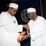 Professor Agboola Gambari Appointed As New Chief Of Staff To President Buhari 28