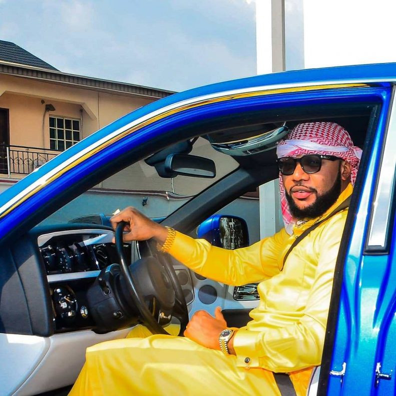 Inspector General of Police Withdraws E-Money's Police Escorts, Order Probe Of His Flamboyant Lifestyle 3
