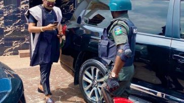 Inspector General of Police Withdraws E-Money's Police Escorts, Order Probe Of His Flamboyant Lifestyle 1