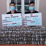 EFCC Arrests Two Chinese Men For Offering N100 Million Bribe To Its Top Officer In Sokoto 28