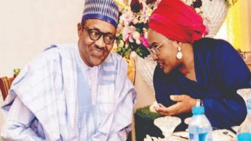 Aisha Tells Buhari Bitter Truth, She's Most Honest First Lady In Nigerian History – Arewa Youths 3