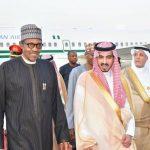 Saudi Arabia Plans To Repatriate Over 11,000 Nigerians Due To Coronavirus Pandemic – Officials 28
