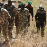 Kidnappers Demands N20 Million To Release Army Captain, Two Others Nigerian Soldiers In Ondo 28