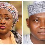 Aisha Buhari Chased Garba Shehu Out Of Aso Rock, Force Him To Wear Visitor's Tag – Nnamdi Kanu 27