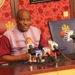 RIVERS: Governor Wike Orders Construction Of Primary School On Demolished Hotel Ground 28