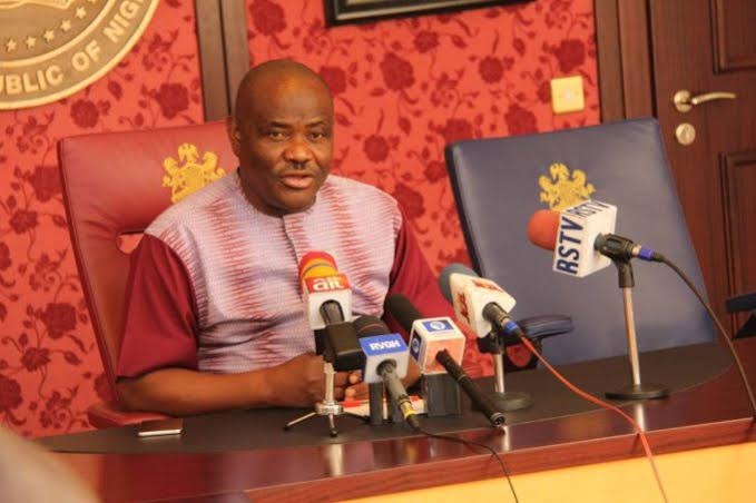 RIVERS: Governor Wike Orders Construction Of Primary School On Demolished Hotel Ground 1