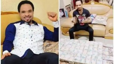 Prophet Odumeje Finally Reveals To The World His Source Of Money And Power [Video] 2