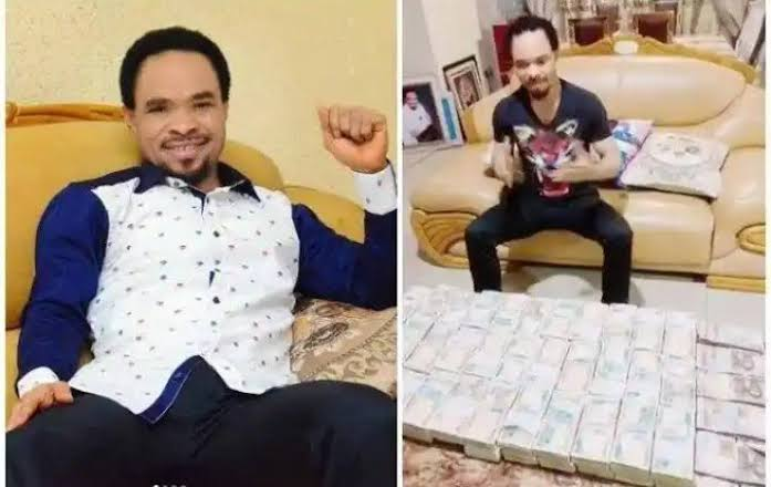 Prophet Odumeje Finally Reveals To The World His Source Of Money And Power [Video] 1