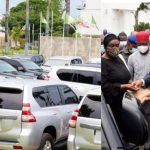 Governor Uzodimma Buys 20 Utility Vehicles For Imo Judges, Promises To Improve Their Welfare 28