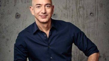 Jeff Bezos Set To Become World's First Trillionaire Due To Coronavirus Spike On Amazon 3