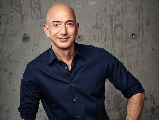 Jeff Bezos Set To Become World's First Trillionaire Due To Coronavirus Spike On Amazon 1