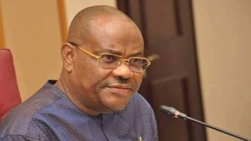 COVID-19: Wike Shifts Lockdown In Rivers Till Sunday, Says He's Touched By Suffering of The People 6
