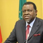 COVID-19: Namibia Announces Five-Years Ban On Buying Cars For Politicians And Government Officials 27
