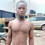 Police Arrests 23-Year-Old Man For Allegedly Defiling Two Minor Girls Of Same Parents In Imo 28