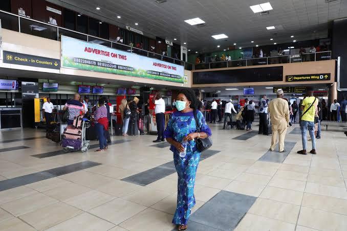 Coronavirus: Returnee Nigerians Will Henceforth Pay Over N250K For Their Feeding And Quarantine 1