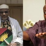 Nnamdi Kanu Should Return Home And Fight for Biafra, Rather Than Hiding Abroad – MASSOB 28
