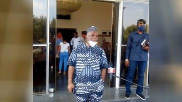 """I'm Confused, We Were Given Malaria Drugs As Coronavirus Treatment"" – Raymond Dokpesi [Video] 7"