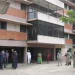 EFCC Hands Over Diezani's Forfeited Mansion To Lagos Government As COVID-19 Isolation Centre 28