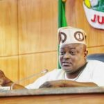 Lagos Speaker, Mudashiru Obasa Threatens N1b Suit Over Fraud Allegations, Lawmakers Back Him 28