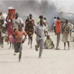 Over 15 Persons Feared Dead As Two Communities Clashes Over A Pig In Adamawa State 27