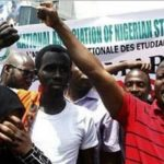 COVID-19: Nigerian Students Vows To Protest FG's Plan To Feed School Children At Home 28