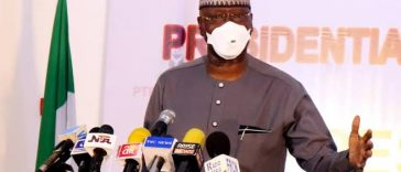 COVID-19 Vaccination Certificate Will Soon Become Travel Requirement - Boss Mustapha 26