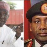 Abacha Stashed Billions Of Dollars Abroad To Save Nigeria From US Sanction - Buba Galadima 28