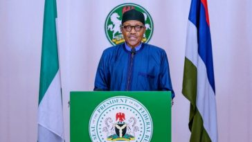 COVID-19: Buhari To Address Nigerians On Monday As FG Considers 'Isolated Lockdowns' In States 4