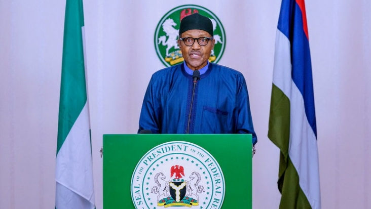 COVID-19: Buhari To Address Nigerians On Monday As FG Considers 'Isolated Lockdowns' In States 1