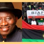 Former President, Goodluck Jonathan Speaks On 'Why Niger Delta Don't Want To Be Part Of Biafra' 28