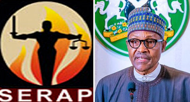 SERAP Asks President Buhari To Ban Buying Of Cars For Politicians And Government Officials 1