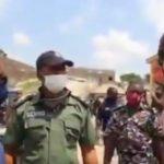 Three Pastors Deny Members To Evade Arrest After Violating Lockdown Order In Abuja [Video] 28